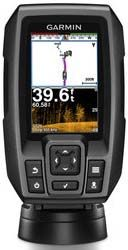 Garmin Striker 4dv