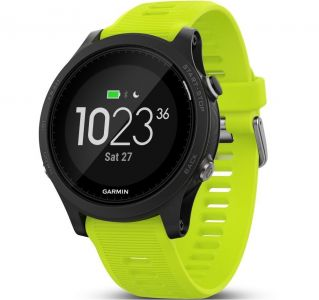 Garmin Forerunner 935 triathlon bundle